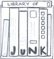 Library of Junk